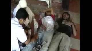 Gempa  Bantul  Yogyakarta 27 Mei 2006 Bag8