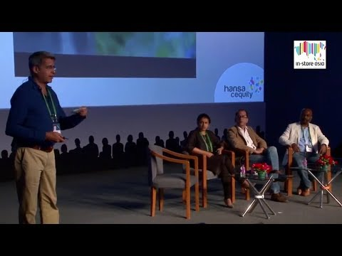Evolving trends in Shopper Marketing to the Connected Indian Consumer - Panel Discussion at ISA 2018