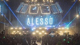 Alesso | Ultra Music Festival 2015 (Full Set LIVE)