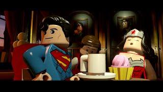 LEGO Batman 3: Beyond Gotham - (60FPS) Xbox One Full Gameplay Demo [1080p HD]