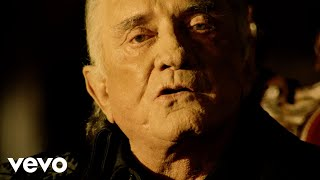 Johnny Cash – Hurt (Official Music Video)