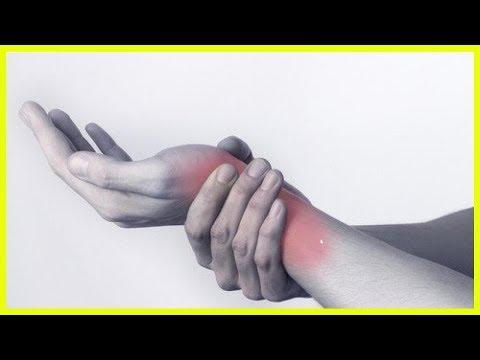 Vorsprung diffuse Scheibe in der Halswirbelsäule dorsal