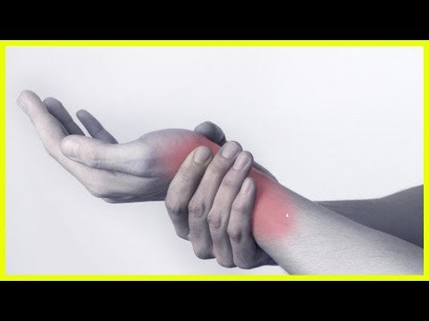 Reaktive Arthritis des Knies