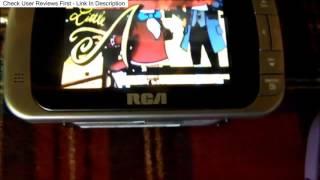 RCA 3.5 Portable TV Honest Review 2017