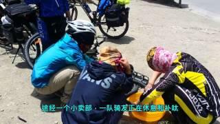 56岁香港画家骑行川藏318国道 Day25 波密至排龍鄉