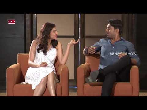 Interview with MLA Kalyan Ram and Kajal Aggarwal