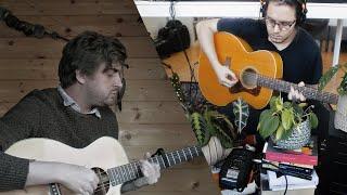 Video Karanténní akustická session