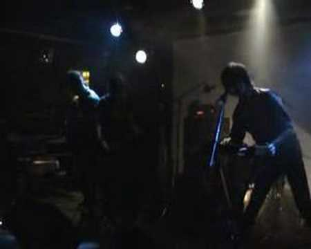Year Of No Light - Traversée, Live Brussels 05/19/07 online metal music video by YEAR OF NO LIGHT