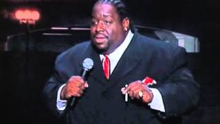 Bruce Bruce - Young Boys Don't Play (Stand Up Comedy) 1 of 2