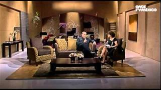 Conversando con Cristina Pacheco - El Tango de México