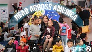 GBCA Celebrates Read Across America