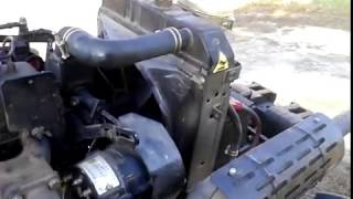 м1н1 трактор дон фенг 244 ремонт щепленя