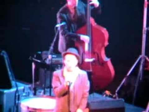 Tom Waits Live #4-Hang Down Your Head