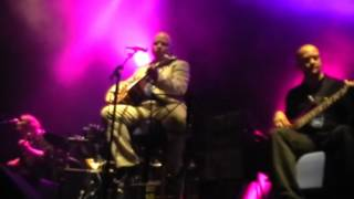 Antimatter live at Marillion Weekend, May 2011, Part 1 - Over Your Shoulder, The Last Laugh