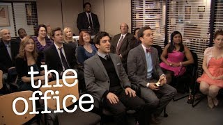 The Office US - 9,986,000 Minutes