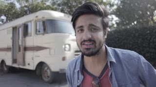Young the Giant: Apartment (Behind The Scenes)
