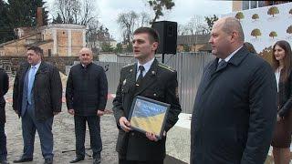 14 співробітників СБУ у Житомирській області отримали квартири у новобудові
