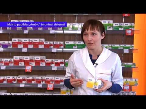 Kaip išgydyti hipertenziją apžvalgos