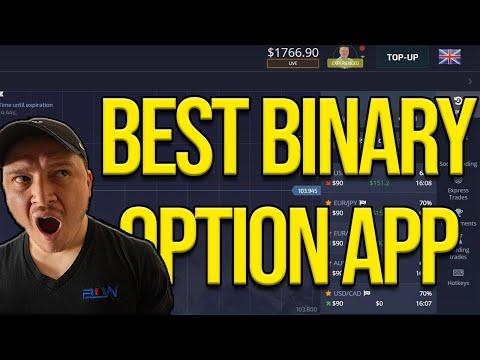 60 sec binary options