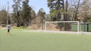 Футбольные финты девушки, женский футбол Girls Football