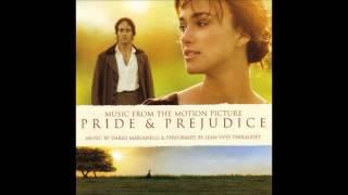 """Georgiana"" Pride & Prejudice soundtrack"