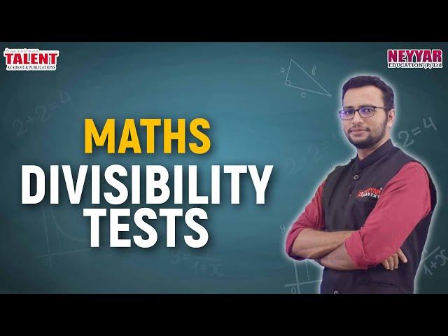 Maths Divisibility