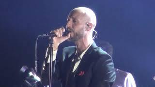 Vocal   Madrugada  Athens 2019
