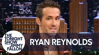 "Ryan Reynolds Reveals How He Snagged the ""Peloton Wife"" for Aviation Gin"