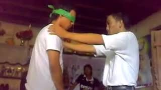Hazing, Fraternity In Phillipines.2