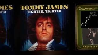 "TOMMY JAMES- ""STILL GOT A THING FOR YOU"""