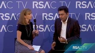 RSAC APJ - Interview with Vivek Chudgar
