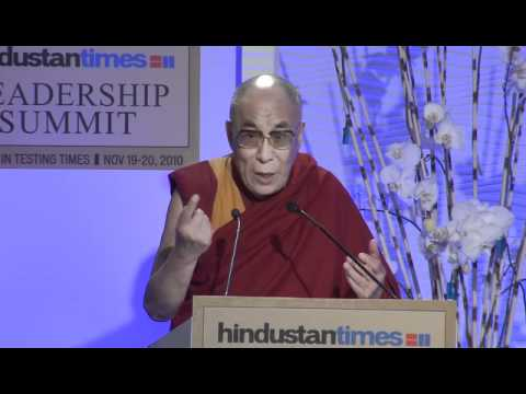 The Compassionate mind – Dalai Lama