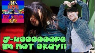 REACTION TO J HOOOOPE 'Daydream (백일몽)' MV