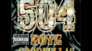 504 Boyz - Roll Roll