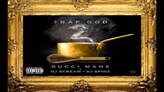 Gucci Mane   Bullet Wound (feat. Lil Wayne & Young Scooter) [Trap God 2]