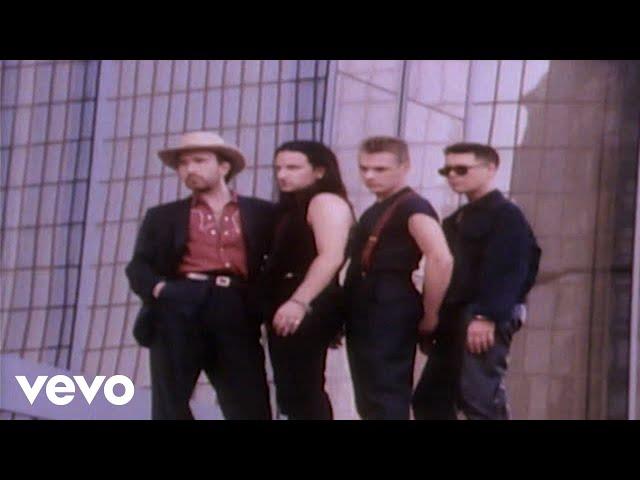 Desire (Hollywood Remix) - U2