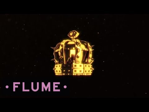 Lorde - Tennis Court (Flume Remix) video