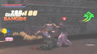 Final Fight: Streetwise Game Sample - Xbox