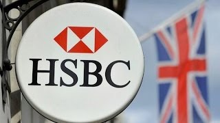 Leaked HSBC Bank Files Expose Corruption