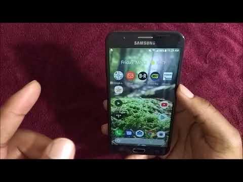 Samsung Galaxy J7 Sky Pro After 3 Days: Semi-Pro