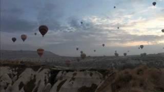 Anatolian Times. Turkey timelapse by Xisco Fernández