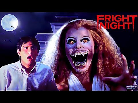 10 Things You Didn't Know About Fright Night