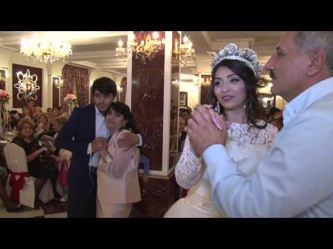 Свадьба Даниель и Нателла Часть 2
