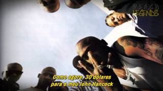 2Pac + Outlawz - U Can Be Touched (Legendado)