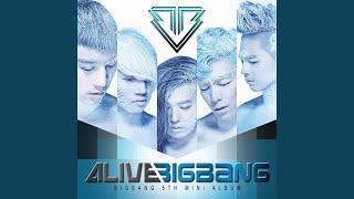 Bigbang - Alive (Intro)