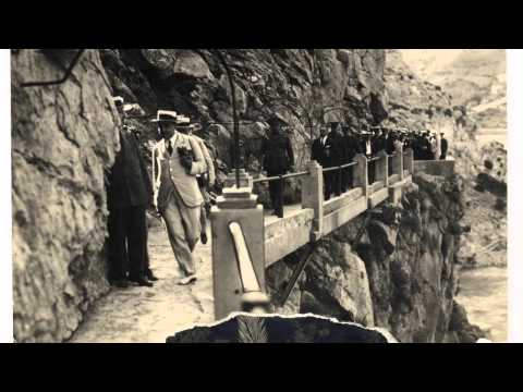 El Caminito del Rey Path: World Heritage Site