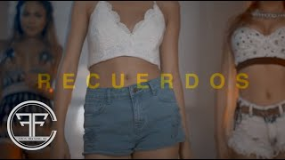 Kelmitt, Farruko & Lary Over   Recuerdos [Video Oficial]
