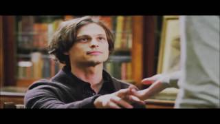 I find my way back to you... - Spencer Reid & Casey Evans