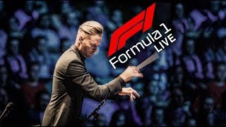 Formula 1 Theme Live in Concert by Brian Tyler