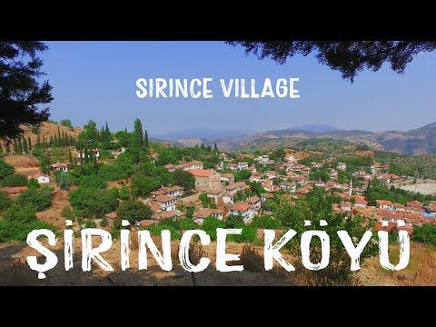 Şirince Köyü Sirince Village - Selçuk / İzmir